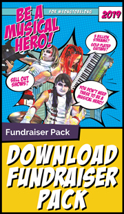 Download Fundraiser Pack